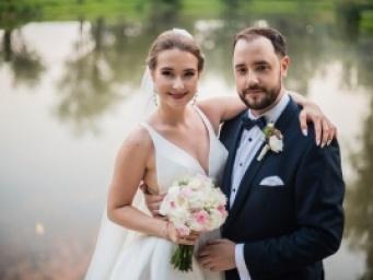 Natalia & Antonio - polsko-hiszpańskie wesele w Krakowie